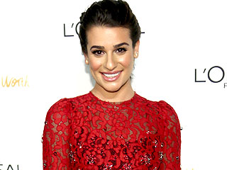 Lea Michele: 'I'm So Grateful I Experienced True Love'