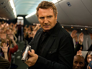Is Liam Neeson's Non-Stop a First-Class Thrill Ride? Our Review