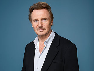 Liam Neeson Remembers Natasha Richardson: We Were Like Fred & Ginger | Liam Neeson