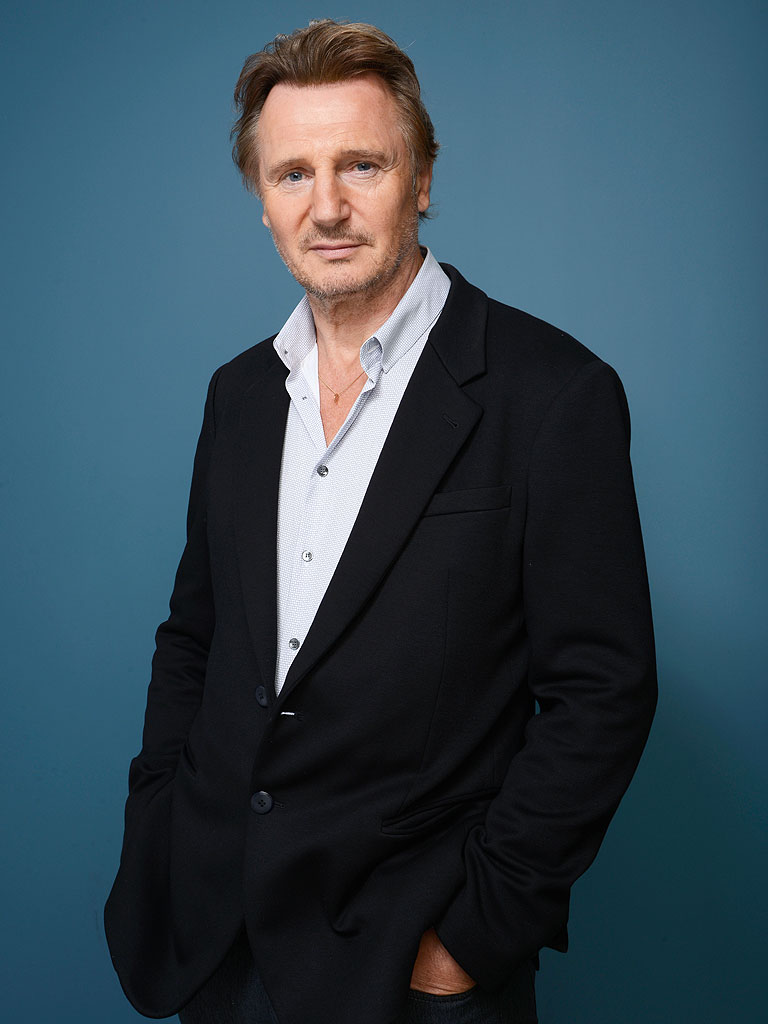 Liam Neeson And Olivia Wilde Are Paul Haggis Third Person: Liam Neeson Speaks Out On Natasha Richardson's Death, 5