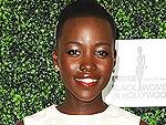 Lupita Nyong'o: 'I Want to Be Challenged'