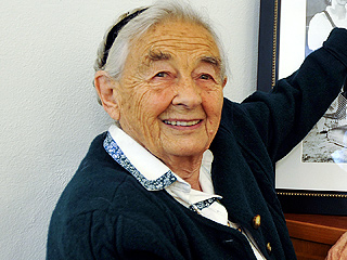 Maria, the Last Surviving Member of the Real von Trapp Family, Has Died