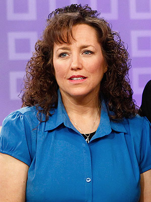 Michelle Duggar Reveals She Struggled with Bulimia | Michelle Duggar
