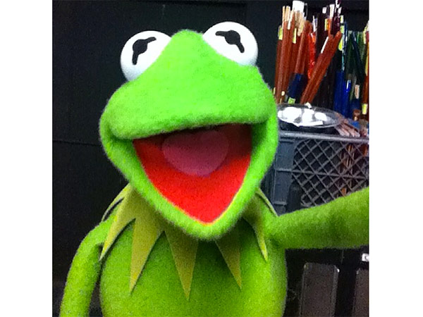 Cutest Selfies Ever? The Muppets Join Instagram (PHOTOS)