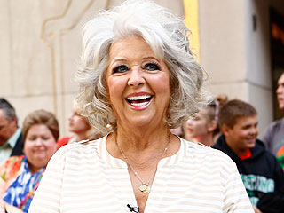 Paula Deen: 'I'm Fighting to Get My Name Back'