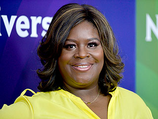 Retta: It's Time to 'Hook a Sister Up' on Parks and Rec