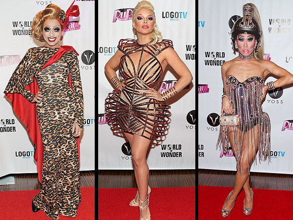 RuPaul's Drag Race Season 6: Ones to Watch