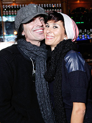 Tommy Lee Engaged to Longtime Girlfriend Sofia Toufa | Tommy Lee