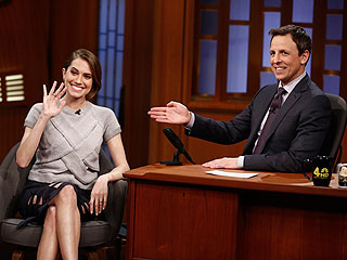Allison Williams Says Fiancé's Proposal Was a 'Complete Surprise'