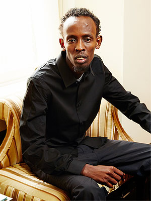 Oscar Nominee Barkhad Abdi Struggling to Make Ends Meet