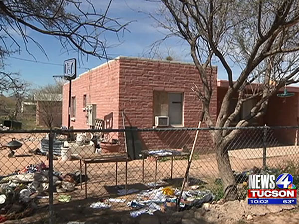 Tucson Toddler's Remains Found in Toy Chest| Child Abuse, Crime & Courts, Murder, True Crime, Real People Stories