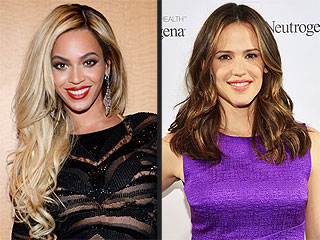 Don't Call Beyoncé, Jennifer Garner (or Any Girl) Bossy! | Beyonce Knowles, Jennifer Garn