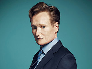 Which Funnyman Will Host the MTV Movie Awards This Year? | Conan O'Brien