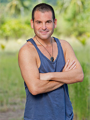 Survivor's David Samson: The Show Is 'As Real as It Gets'