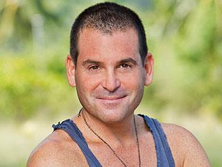 Survivor's David Samson: The Show Is 'As Real as It Gets' | Survivor