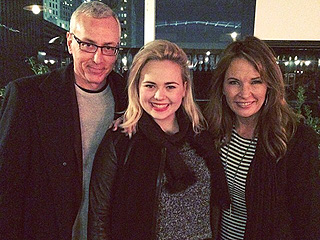 Dr. Drew Pinsky's Daughter Paulina Speaks Out About Her Eating Disorder