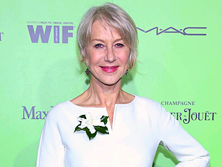 What Film Is Helen Mirren Rooting for at the Oscars?