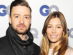 Justin Timberlake and Jessica Biel Confirm: We're Having a Baby!