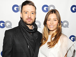 Jessica Biel Turns 32 with Justin Timberlake in Miami