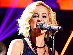 Kellie Pickler Excited to 'Play' in Vegas Before the ACM Awards