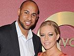 Kendra Wilkinson: We're Not Sheltering Our Son from My Pregnancy | Hank Baskett, Kendra Wilkinson