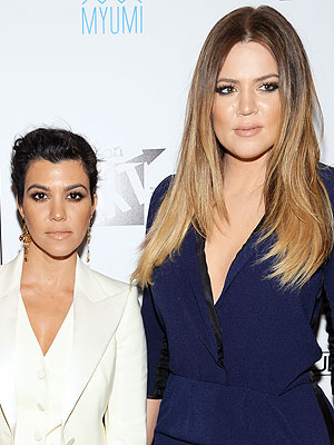 Khloé and Kourtney Kardashian's Homes Reportedly Burglarized