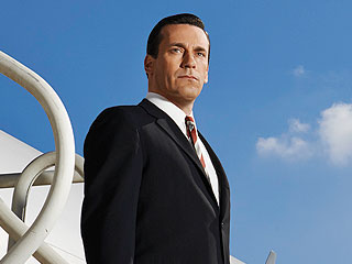 Get a Sneak Peek at Mad Men's Final Season (VIDEO) | Mad Men, Jon Hamm
