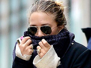 How Mary-Kate Olsen Celebrated Her Engagement | Engagements, Mary-Kate Olsen, Olivier Sarkozy
