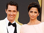 Camila McConaughey: I Didn't Wear a Big Oscars Gown Because I'm Not a Nominee