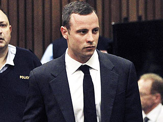 Oscar Pistorius Vomits During Graphic Autopsy Results