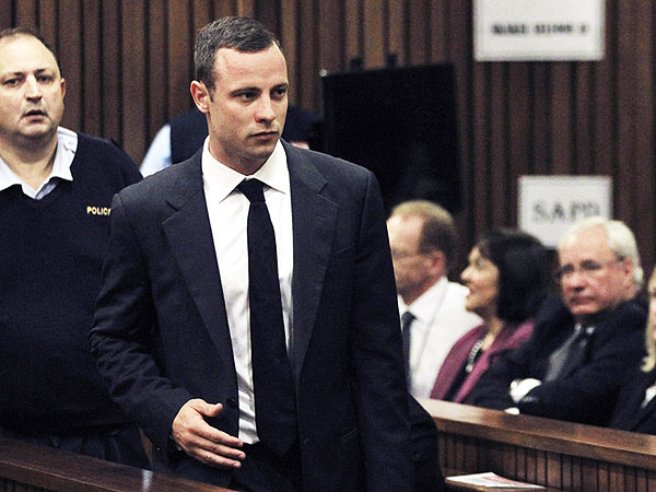 Oscar Pistorius Trial: Testimony Attempts to Paint Blade Runner's Dark Side