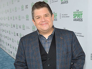 Patton Oswalt's 5 Best Quotes from the Independent Spirit Awards