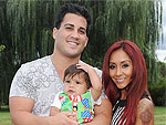 Nicole 'Snooki' Polizzi Expecting Second Child