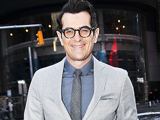 Ty Burrell Reveals Why He's a Master Griller (or Not)