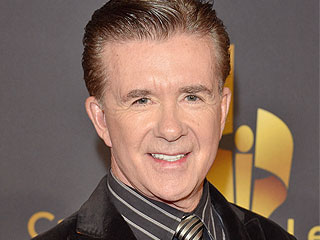 Check Out Alan Thicke's Antics in His New Reality Show, Unusually Thicke | Alan Thicke