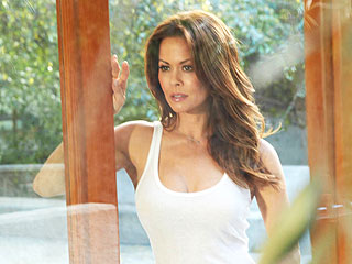 Brooke Burke-Charvet's Secret to Happy Marriage: Making Out & Fighting | Brooke Burke