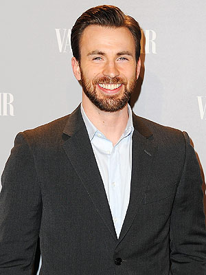 Chris Evans Is Still Single but Looking to Settle Down