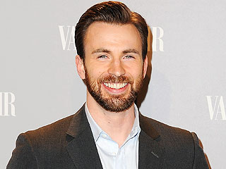 Chris Evans Reveals the Most Romantic Thing He Ever Did – for Himself | Chris Evans
