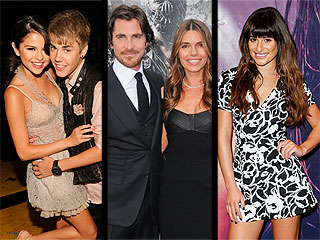 Justin & Selena Kiss Over Breakfast, Another Baby on the Way for Christian Bale & More Weekend News