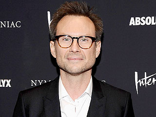 Christian Slater Gets Cheeky for Nymphomaniac Role