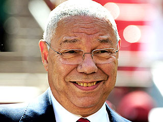 Sorry, Ellen – Did Colin Powell Invent the Selfie? See His Epic #TBT Pic