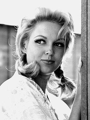 Hogan's Heroes Actress Cynthia Lynn Dies