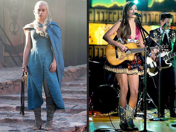 Game of Thrones or the ACM Awards: Which Should You Watch?| Academy of Country Music Awards, Game of Thrones