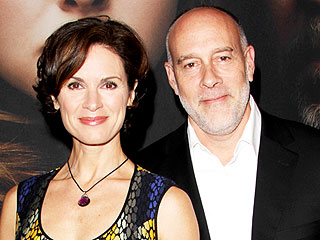 Elizabeth Vargas's Husband Addresses Cheating Report, Acknowledges 'Long-standing Issues'