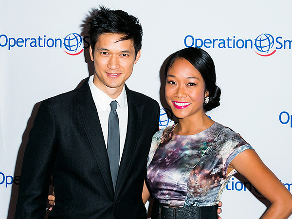 Glee's Harry Shum Jr. Is Engaged
