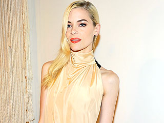 Guess Which That '70s Show Star Helped Jaime King Deliver Her Son