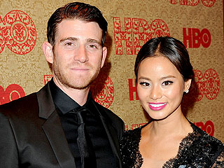 Jamie Chung Says Her Fiancé's Better at Wedding Planning Than She Is