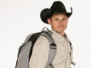 Amazing Race Star's Cattle Stolen by Alleged Meth Users | The Amazing Race
