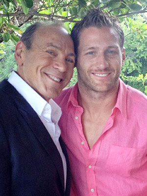 The Bachelor: Who Was Most Surprised by Juan Pablo's Refusal to Propose? Jeweler Neil Lane!  Neil Lane Jewelry, Engagements, The Bachelor, Juan Pablo Galavis, Nikki Ferrell