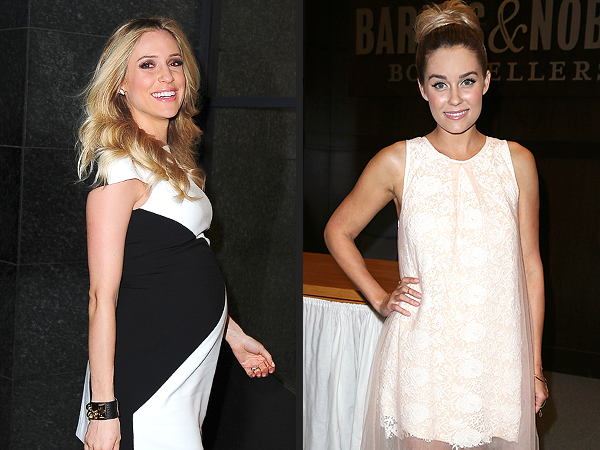 Kristin Cavallari Thought She'd 'Be the Last' Hills Alum to Become a Mom
